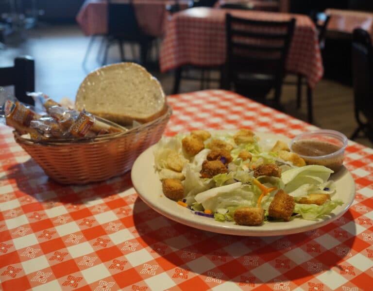 italian food in kenosha, derangos, italian restaurant in kenosha